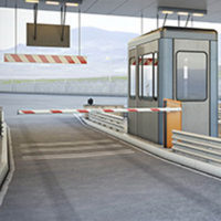 Toll gate barriers are using for faster processing on the roads, bridges and tunnels at toll collection points. The toll gates offer continuous use and anti-collision features due to their MHTM drive technology. Moreover, Toll Gate barriers come in five different variants.